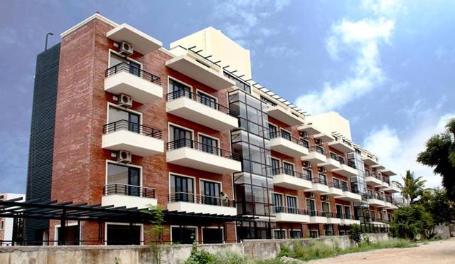 Serviced Apartments Hotels at Kundalahalli Near ITPL ...